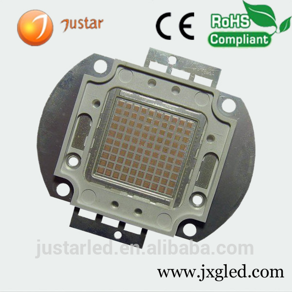high power white blue red green uv ir 1w smd 5050 uv led made in China