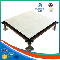 HC/HPL Ultralight easy to install durable great value aluminum honeycomb structure floor
