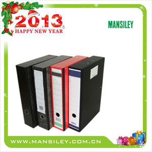 "3"" FC box file/Stationery/Rigid box file/ Closed box file"