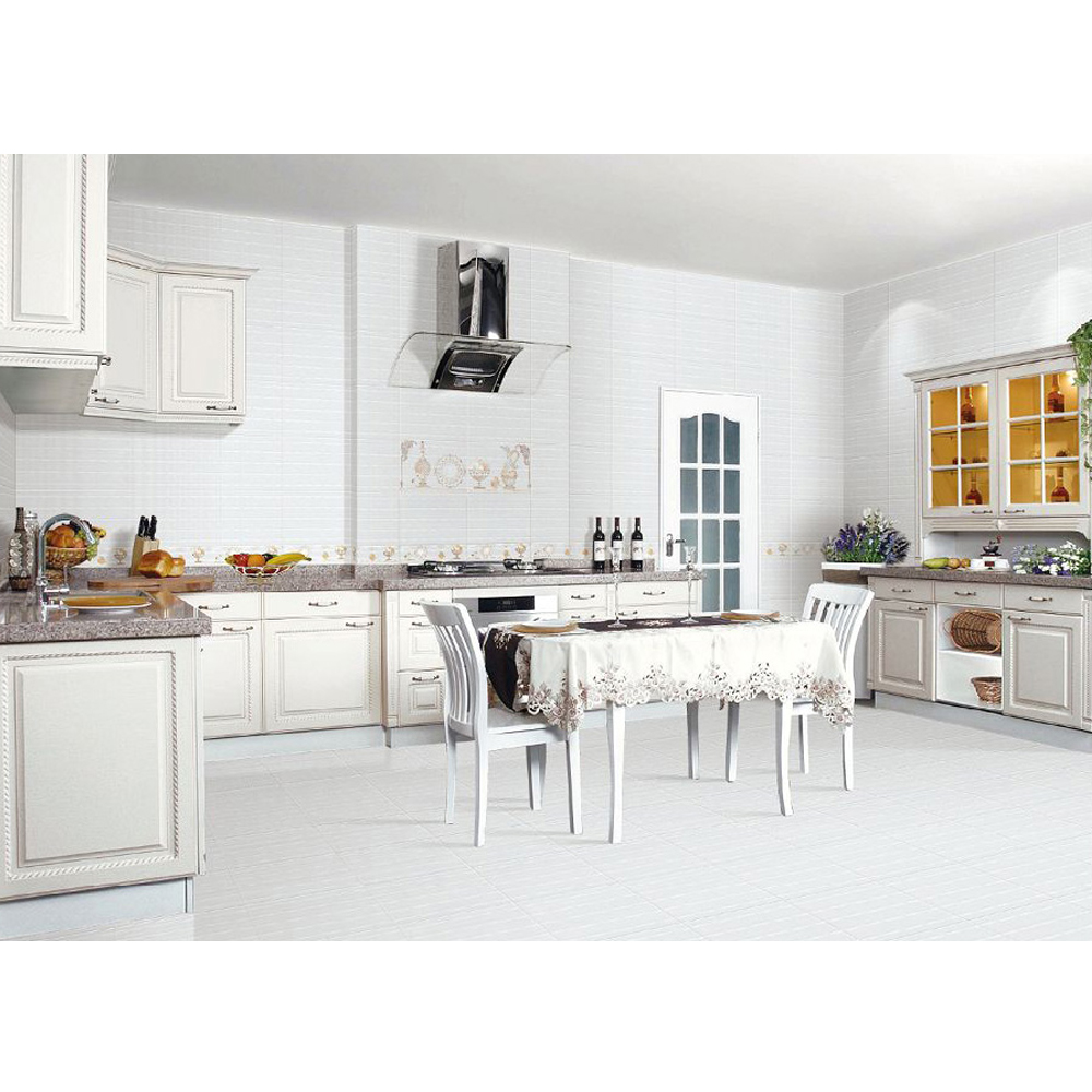 Kajaria Kitchen Tiles Design