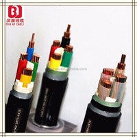 Armoured XLPE Insulated Electrical Cable,240mm power cable