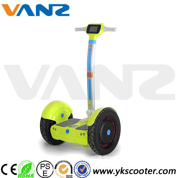 2 Wheels High Speed Safe Self Balance Vehicle
