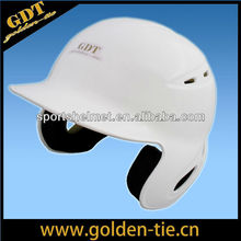 Open Mould Baseball Batting Helmet in Dongguan