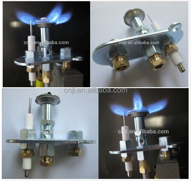 Gas heater parts ODS Pilot burner