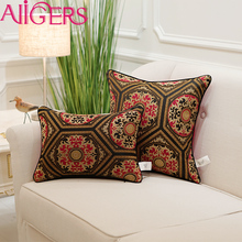 Avigers Chenille Fabric High Quality Throw Sofa Decor Pillow Pillow Case Picasso Cushion Cover