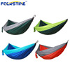 Outdoor Portable Lightweight Nylon Parachute Hammock