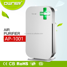Germany Innovation Air Purifier With Ionizer And Hepa Flter and walmart nebulizer machine