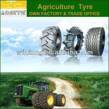 China factory wholesale cheap agriculture truck otr tyre