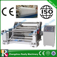 New Condition Paper Production Machinery Industrial Paper Cutting Machines