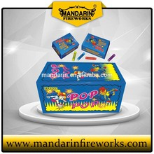 Party snappers super balls pop pops toys fireworks for sale