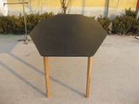Plywood Dining waxing chair for sale restaurant chair and table