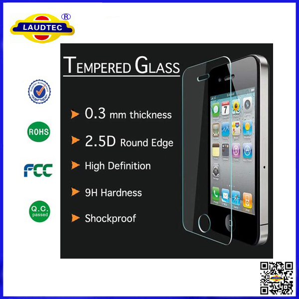 Nano Liquid Screen Protector for iphone 4 4S 5 5S Tempered Glass Screen Protector