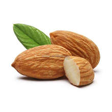 Grade A natural flavor almond nuts almond wholesale price