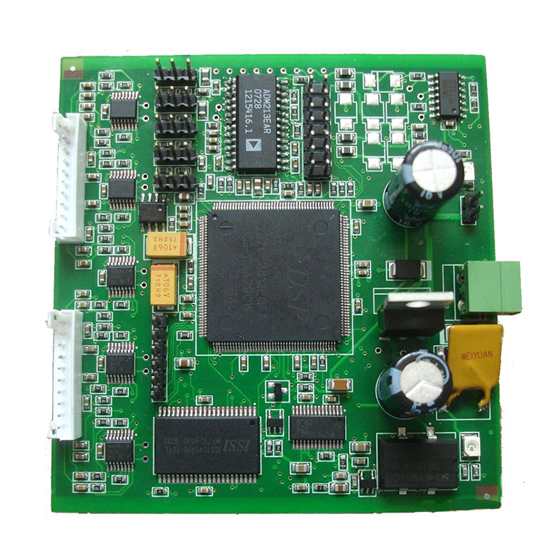 PCBA Contract Manufacturing for wifi radio receiver pcba