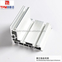shanghai extrusion aluminum for aluminum enclosure manufacture