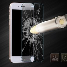 Factory Direct Supply 0.33mm 9H Tempered Glass Screen Protector For Iphone6/6s