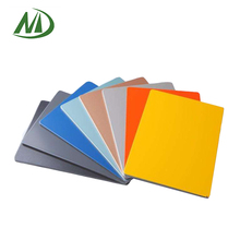 Wholesale Promotional Prices Aluminum Composite Sheet Fasade