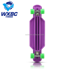 wholesale new custom deck prices grip tape longboard skateboard for sale