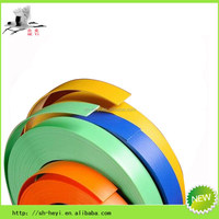 Various Color And Size Pvc Edge