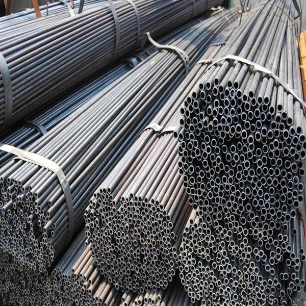 seamless tapered steel tube for making oxygen lance