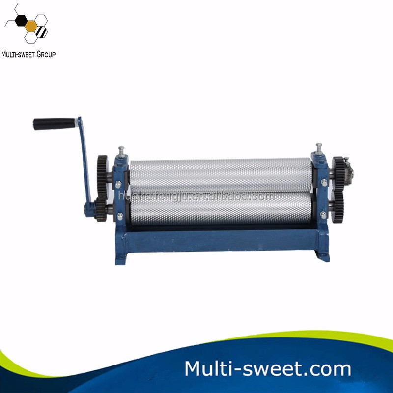 List manufacturers of beeswax foundation mill buy beeswax for Food bar press machine