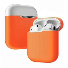 Soft Silicone <strong>Case</strong> for Apple Air pods <strong>Case</strong> Skin <strong>Cover</strong> For Air Pods Wireless Earphone <strong>Cases</strong> Ultra Thin Air Pods Box Protector