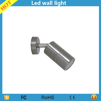 LY1101A high quality modern wall light outdoor
