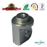 China Wholesale Precision Oem Cnc Assembly Drawing Machine Bike Parts