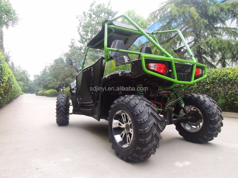 Cheap 400cc off road utv buggy manufacturer and wholesaler