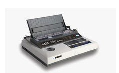 Dot Matrix Printer - MSP 250 XL Classic