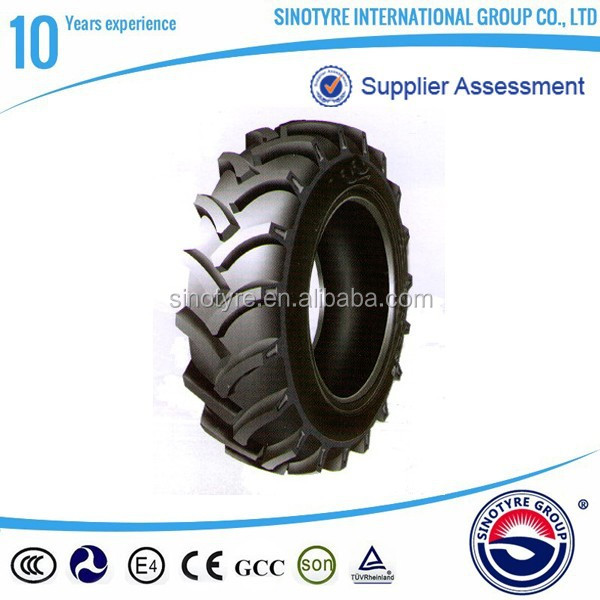 tires for trailers of vans and tractors