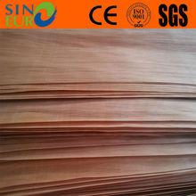 grade A rotary cut Quarter Cut American Red Oak Veneer with Good Quality PQ face veneer
