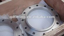 carbon steel flange with extended neck and rasised face class 150 LB,ANSI B16.5 , Material A105