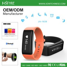 J-STYLE Health Smart Heart Rate Monitor & Calorie counter Sport Wirst Watch