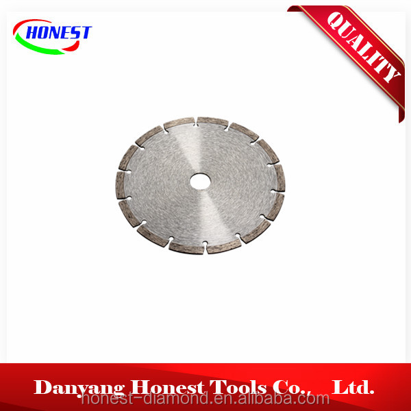 Tile cutting diamond blades power tool