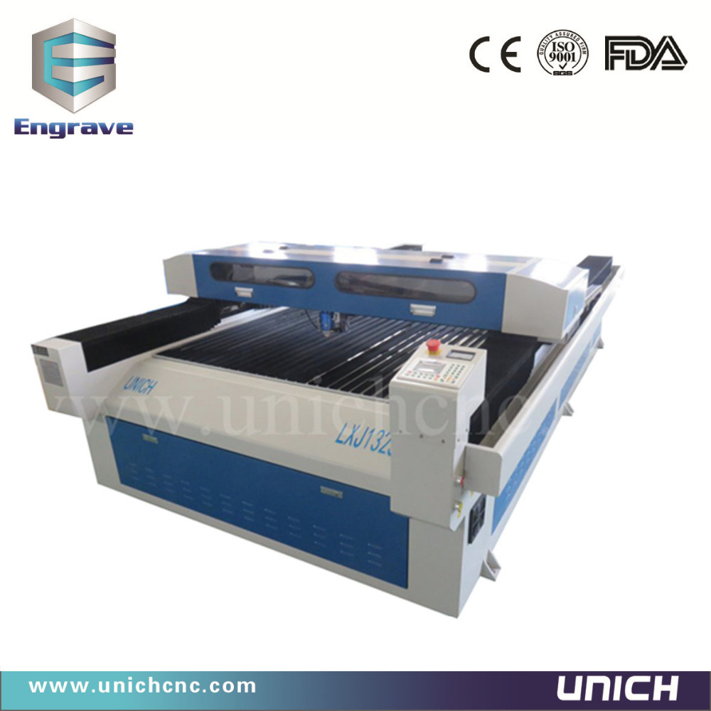 popular laser cut machine/acrylic/fabric/stainless steel/jewelry laser engraving machine