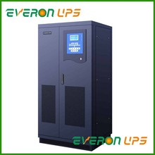 Low Frequency Industry 3 Phase Online UPS 100KVA For Computer Data Center