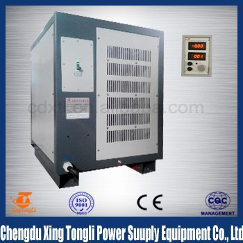 60V 500A High Frequency Switching anodizing Power Supply