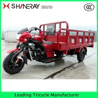 Shineray 3 Wheel Tricycle / 3 Wheel Mini Truck / 3 Wheel Vehicle