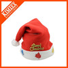 New Hot Sale Felt Santa Christmas Decoration Hat