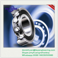 Deep Groove Ball Bearing 6234M High Speed Deep Groove Ball Bearing 6200 For Ceiling Fan 6234M