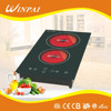 Home Appliance Vertical 1800W+1300W Double Infrared Stove