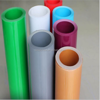 Custom Colored Vacuum Formed Polypropylene PP