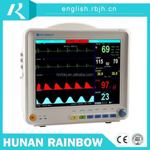 Made in china export quality 12.1inch handheld patient monitor