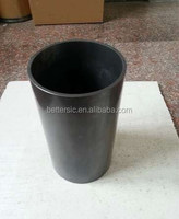 Silicon carbide ceramic bushing
