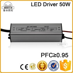 switching power supply waterproof 50w 1.5a with ce