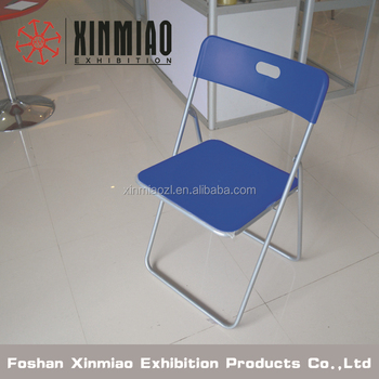 Folding Chair For Exhibition Tradeshow Display Chairs Of Exhibition Booth Fur