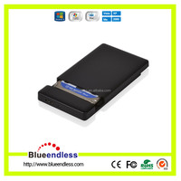 USB 3.0/2.0 to SATA Screwless 2.5'' External HDD/SSD Caddy