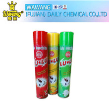 Export insecticide mosquito spray killer mosquito product aerosol insecticide spray