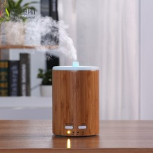 Home and Dental Office Mini usb aroma fragrance oil bamboo diffuser